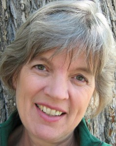 Meg Salter