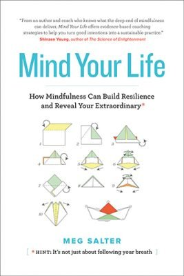 Mind Your Life Book Cover